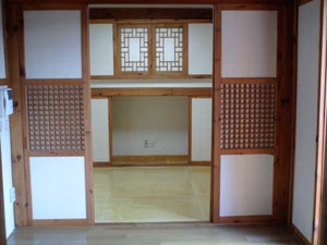 Peter Schurmann's hanok -2
